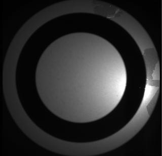View image taken on Mars, Mars Perseverance Sol 142: SkyCam Camera