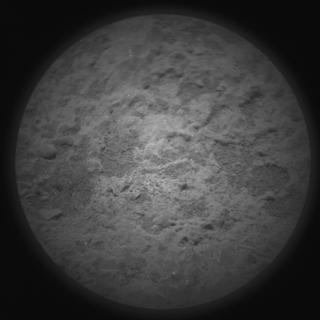 View image taken on Mars, Mars Perseverance Sol 142: SuperCam Camera