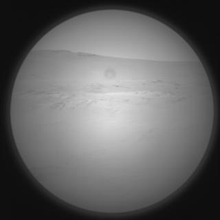 View image taken on Mars, Mars Perseverance Sol 144: SuperCam Camera