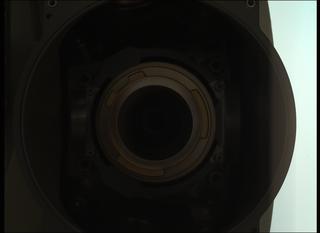 View image taken on Mars, Mars Perseverance Sol 148: WATSON Camera