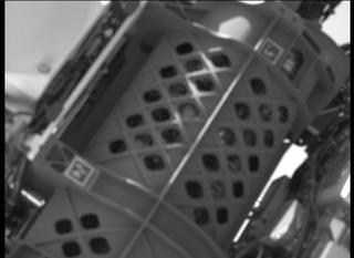 View image taken on Mars, Mars Perseverance Sol 148: Left Mastcam-Z Camera