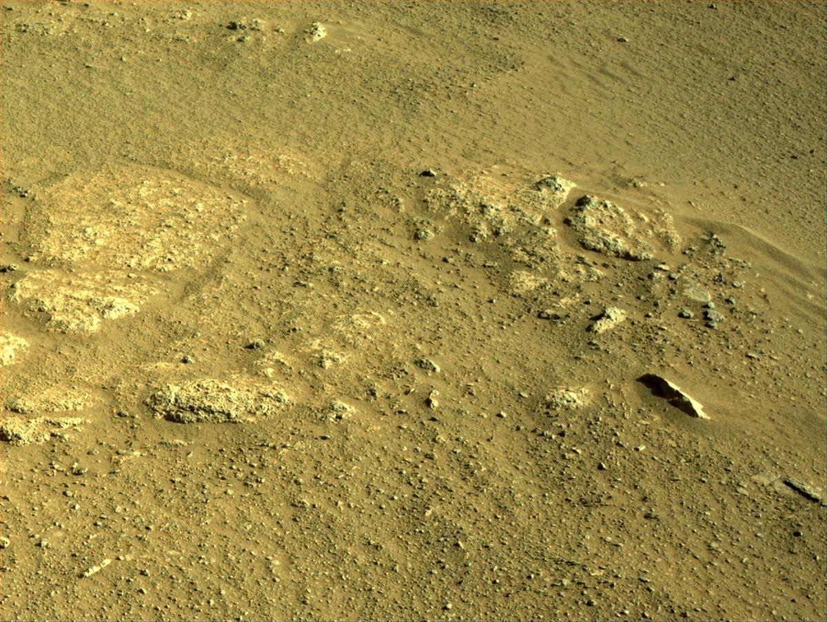 Mars Rover Photo #865362