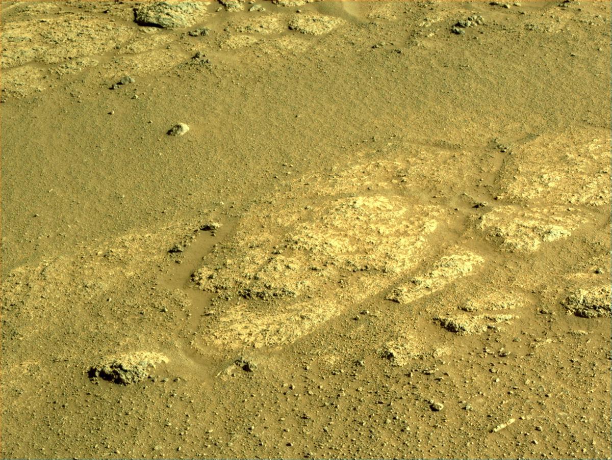 Mars Rover Photo #865382