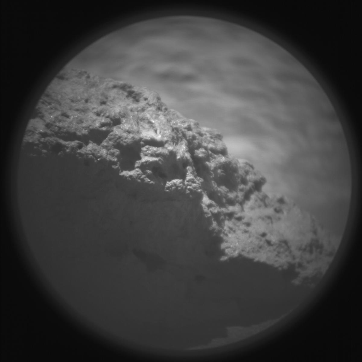 Mars Rover Photo #865401