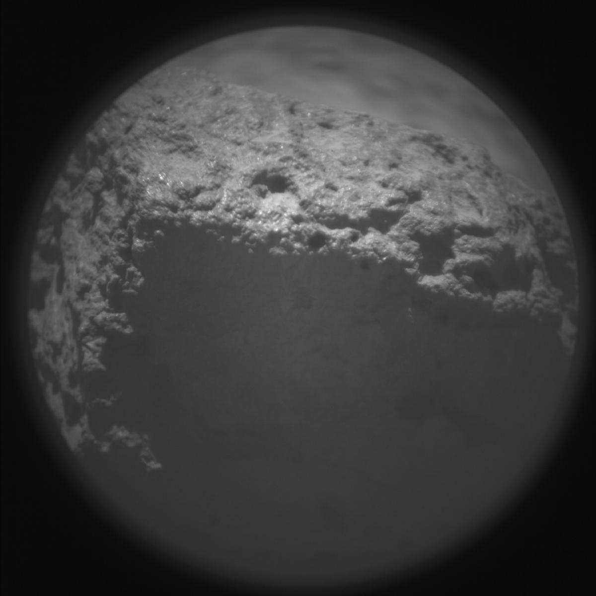 Mars Rover Photo #865402