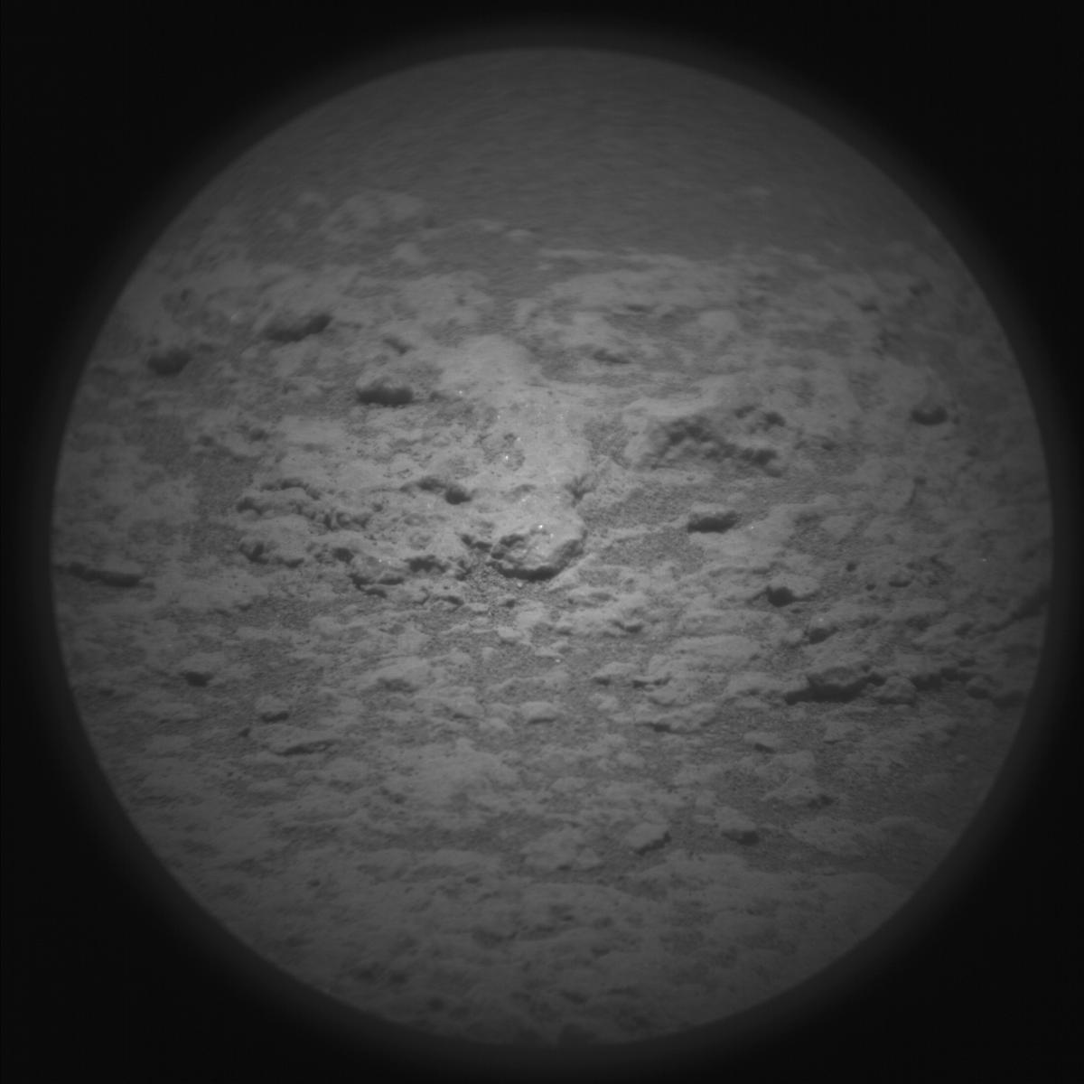 Mars Rover Photo #865403