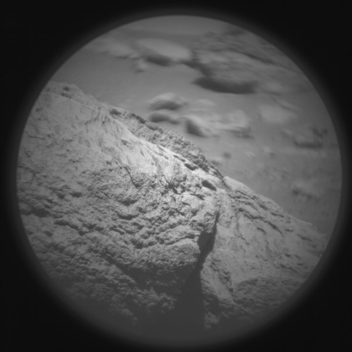 Mars Rover Photo #865406