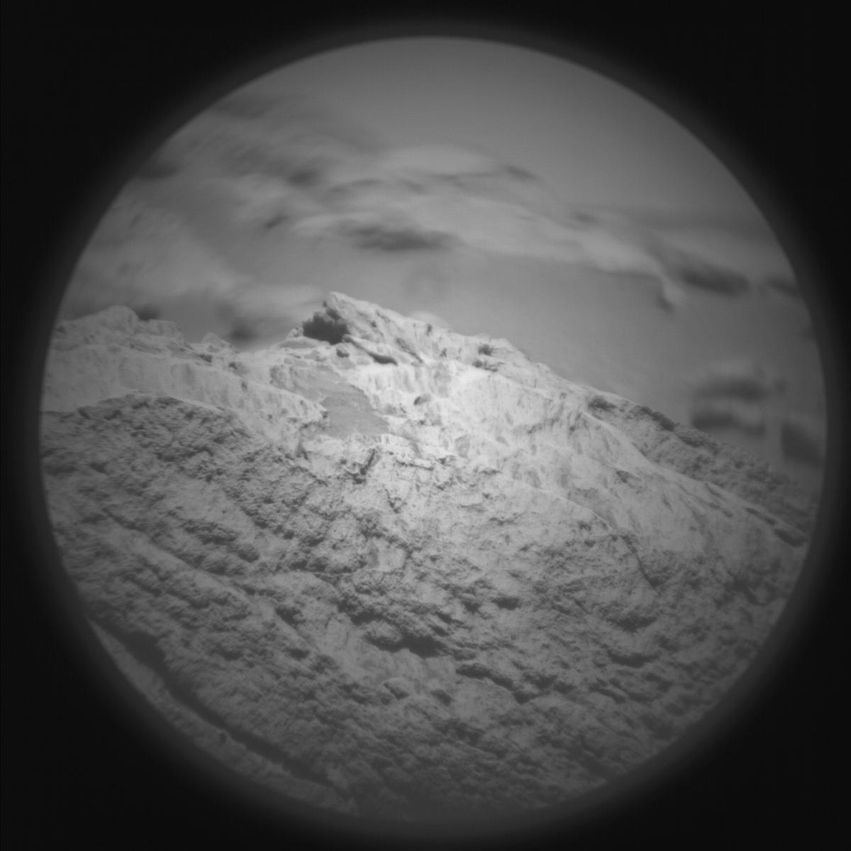 Mars Rover Photo #865407