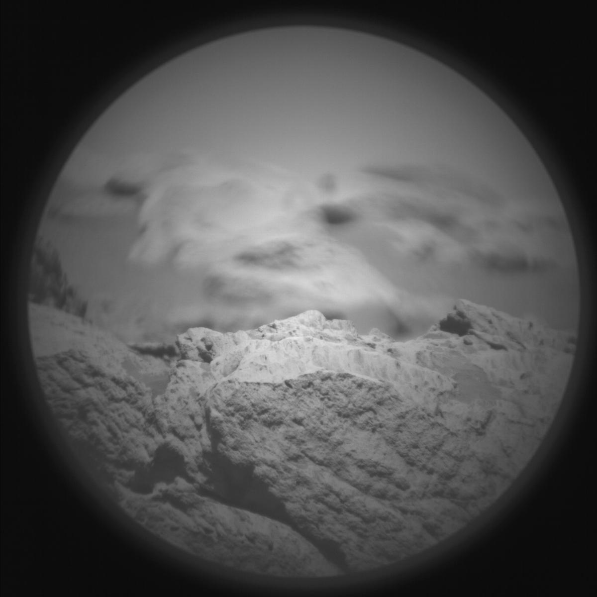 Mars Rover Photo #865408