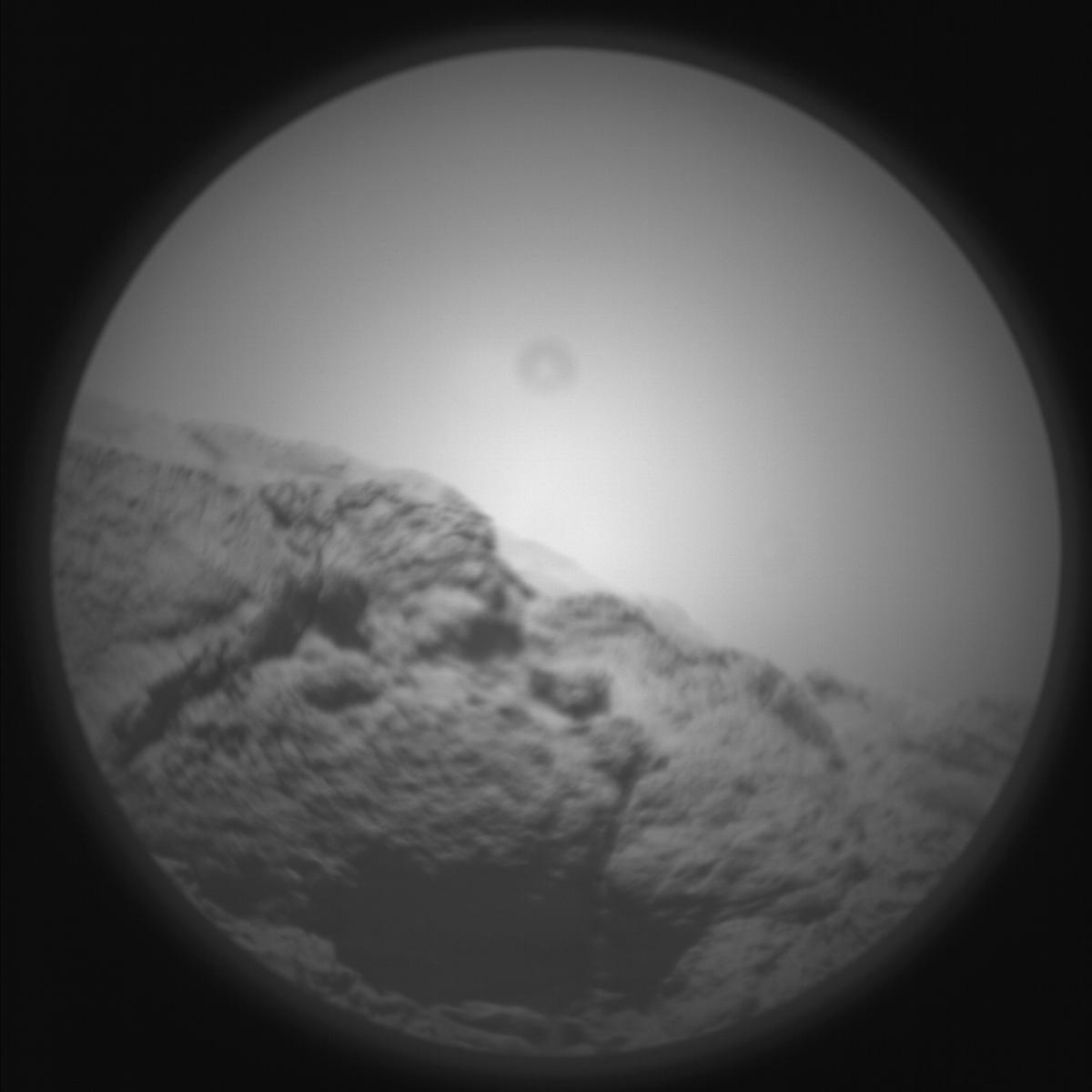Mars Rover Photo #865411