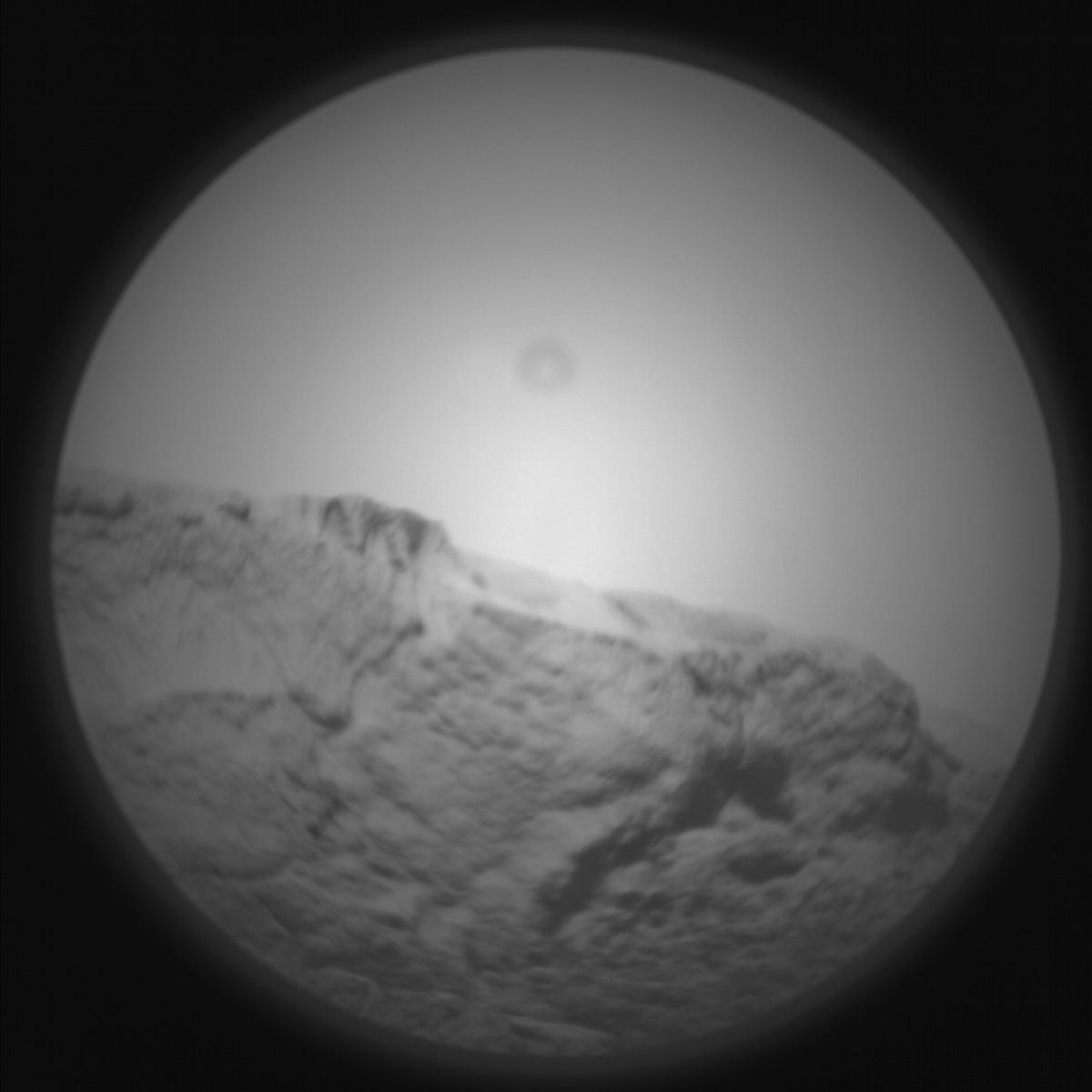 Mars Rover Photo #865412