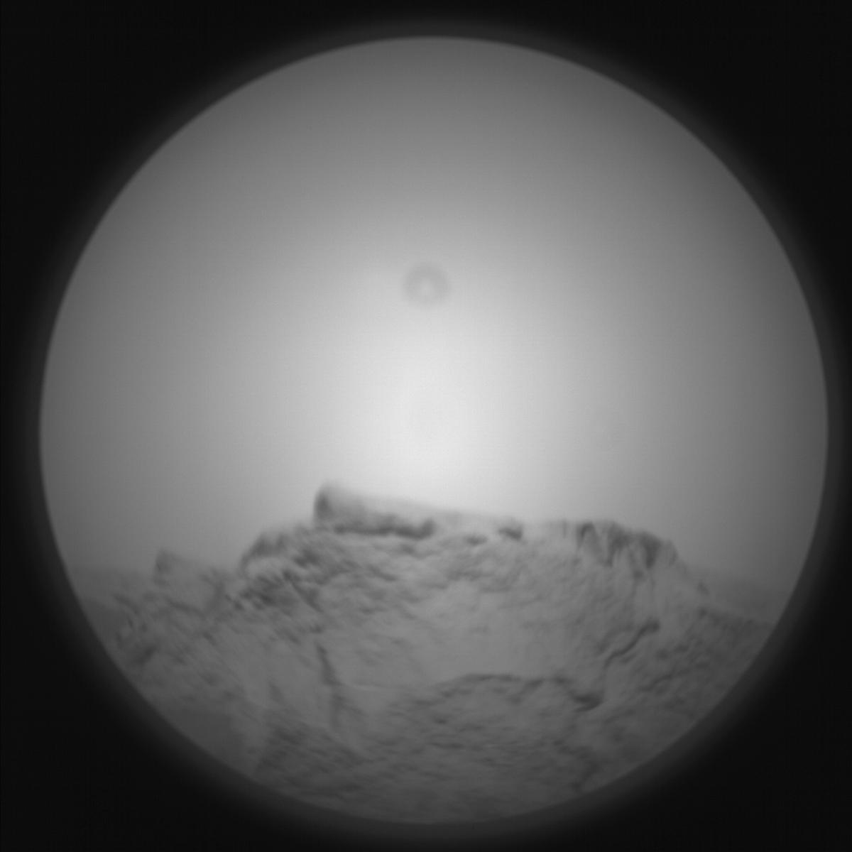 Mars Rover Photo #865413