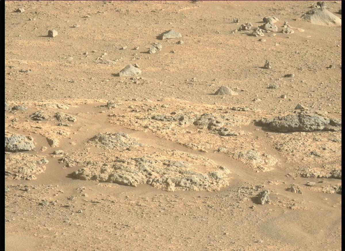 Mars Rover Photo #865247