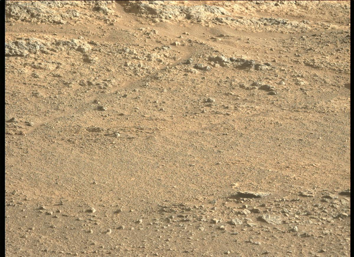 Mars Rover Photo #865220