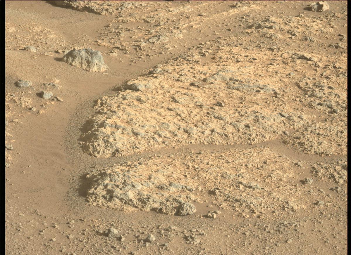 Mars Rover Photo #865262
