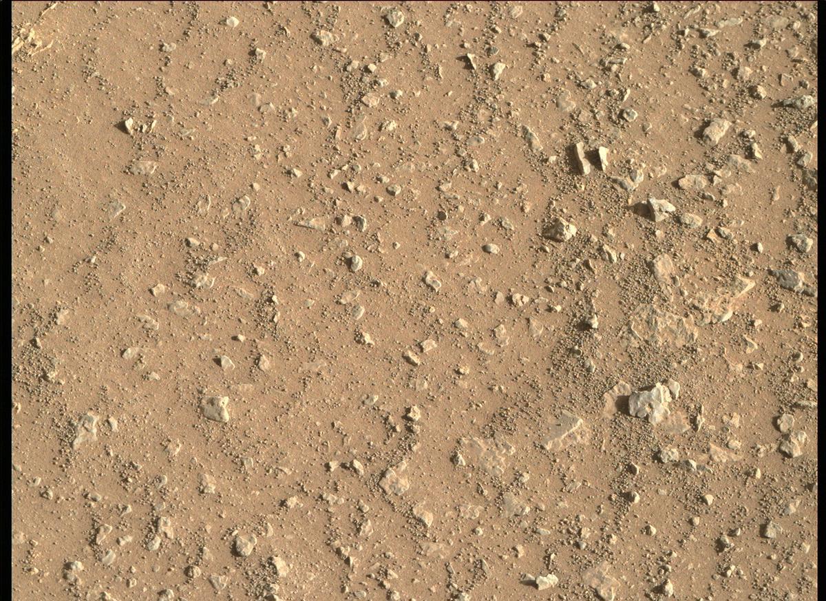 Mars Rover Photo #865225