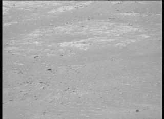 View image taken on Mars, Mars Perseverance Sol 158: Right Mastcam-Z Camera