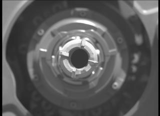 View image taken on Mars, Mars Perseverance Sol 190: Left Mastcam-Z Camera