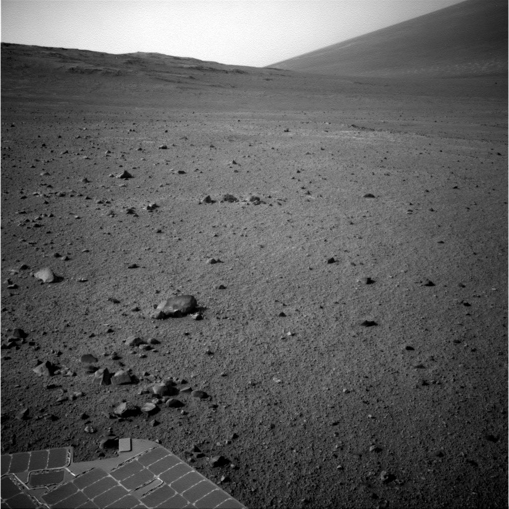 Mars Exploration Rover Mission: Multimedia: All Raw Images: Opportunity: Navigation Camera: Sol 4499