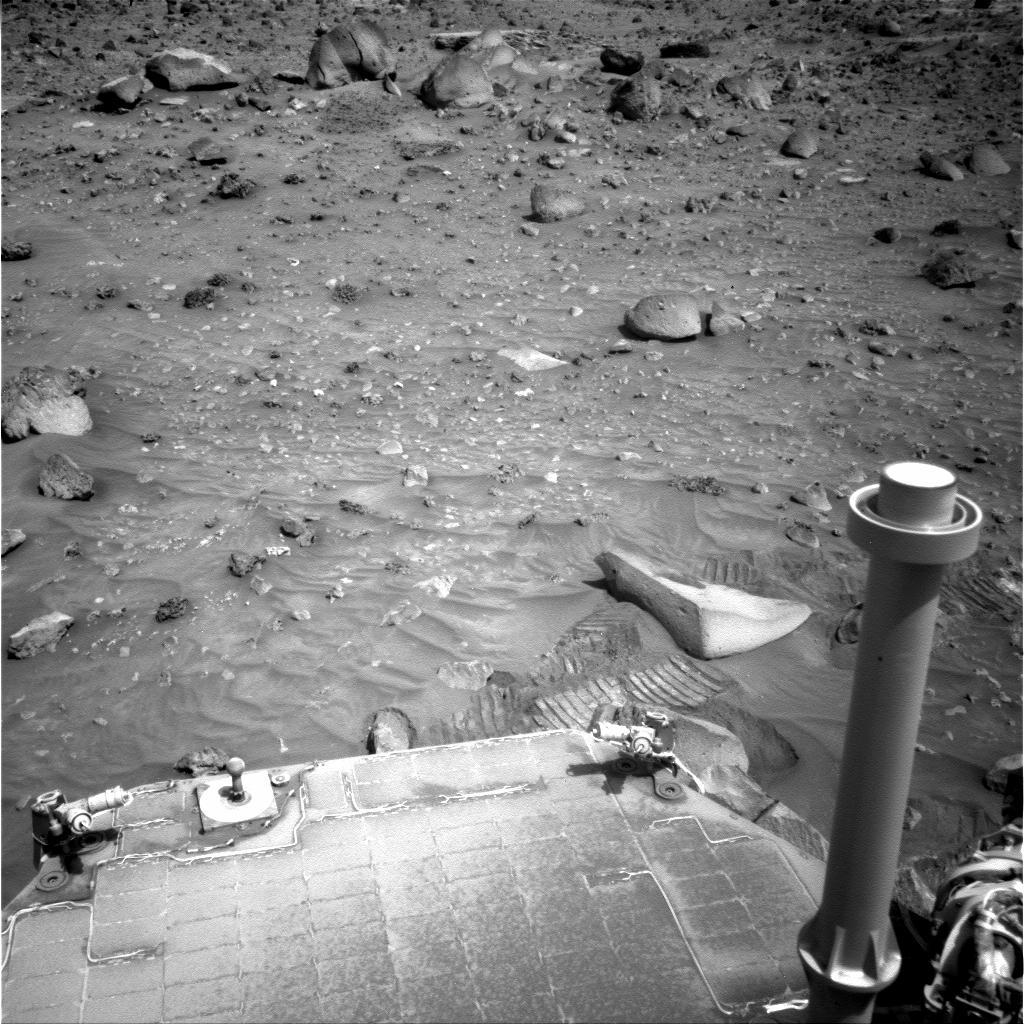 curiosity rover landing date - photo #30