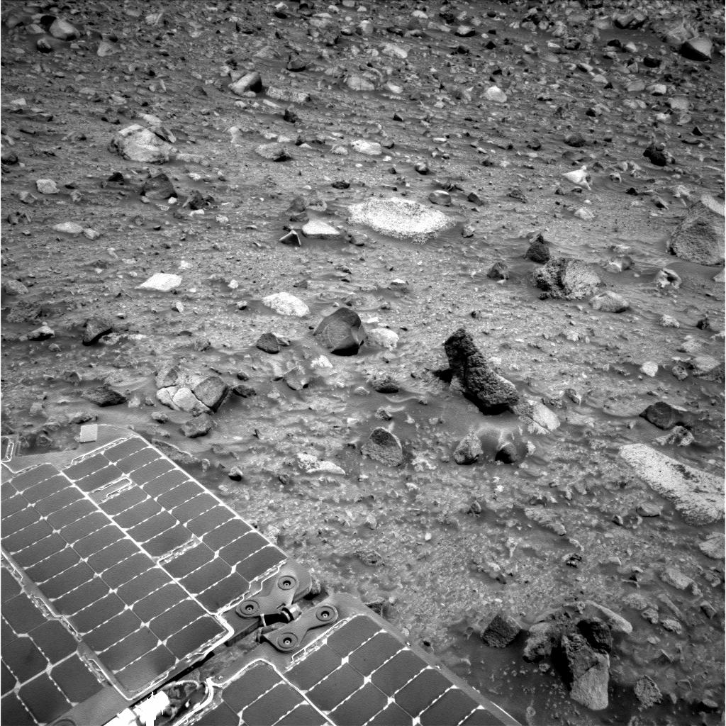 alien artifacts on mars - photo #41
