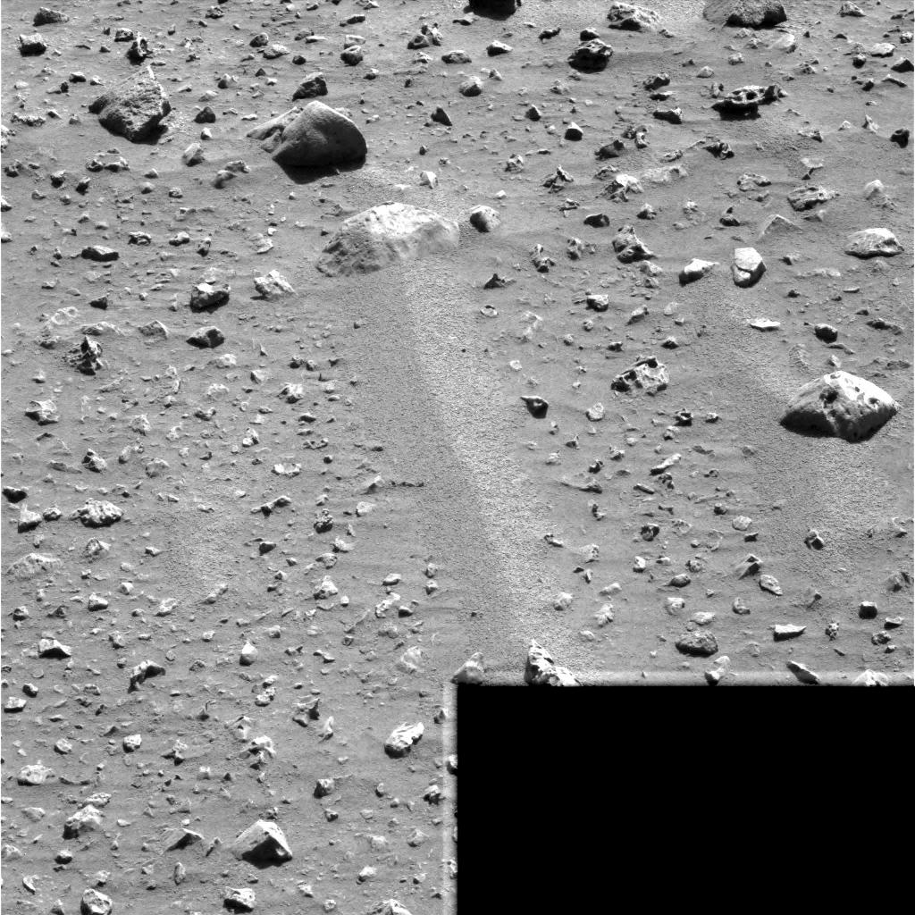 Mars Exploration Rover Mission: Multimedia: All Raw Images ...