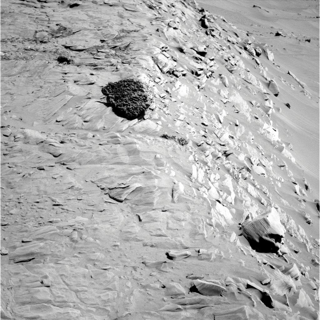 mars rovers destroyed - photo #16