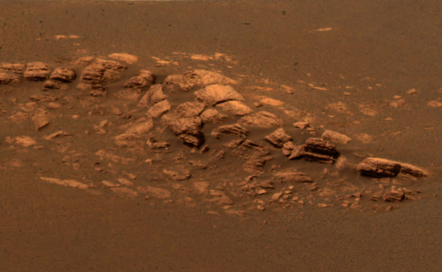 mars rover opportunity - photo #23