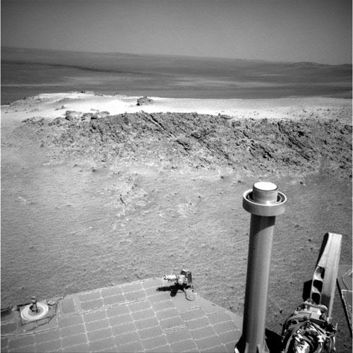 nasa mars rover opportunity - photo #31