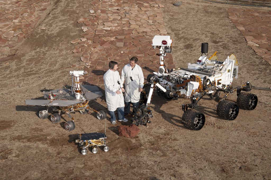 nasa mars rover mission - photo #43