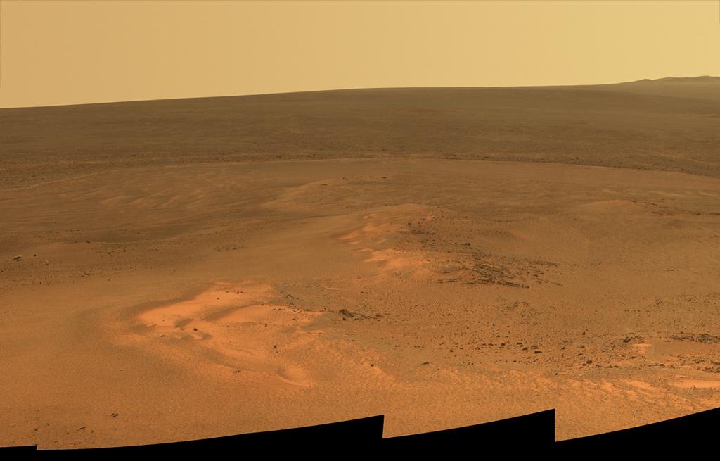 mars landing viewing - photo #3