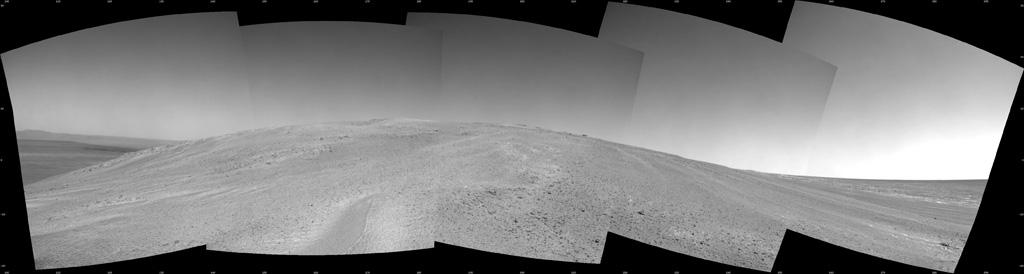 Лечением амнезии Opportunity занялось NASA (2 фото)