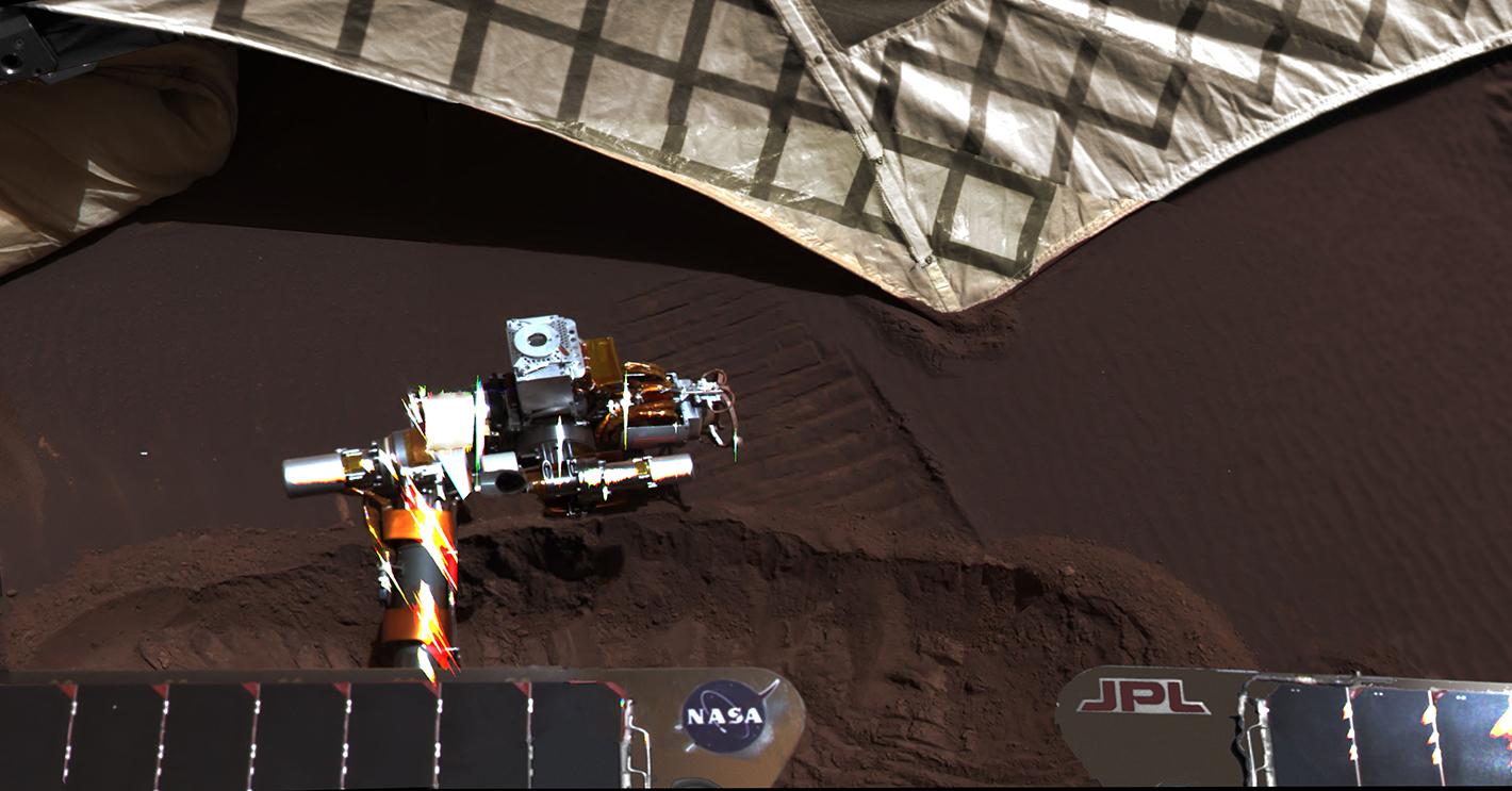 nasa brings mars landing to viewers everywhere - photo #48