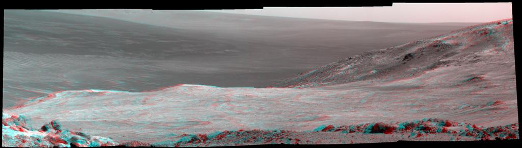 nasa mars rover opportunity - photo #13
