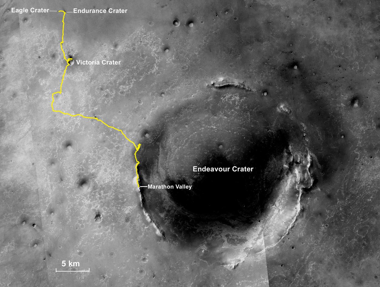 nasa brings mars landing to viewers everywhere - photo #47