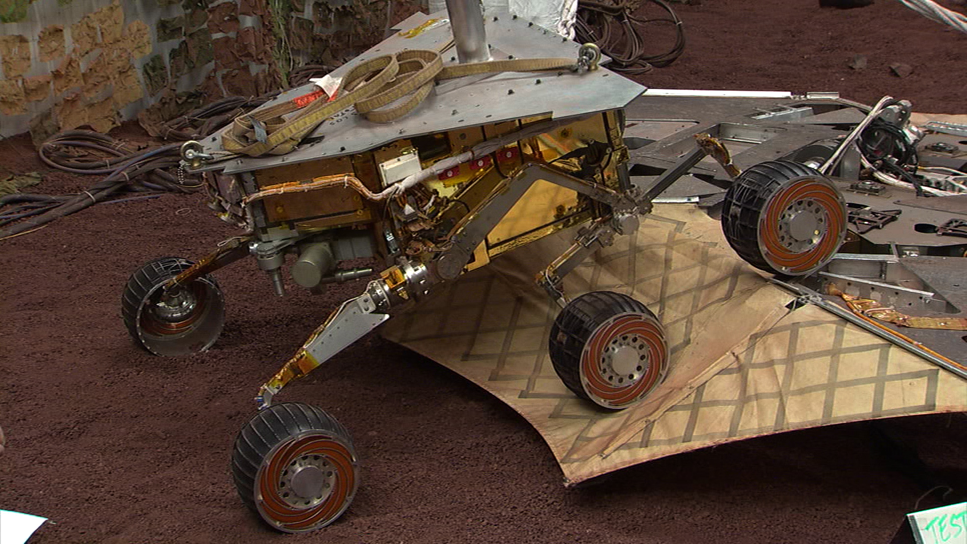 the mars exploration rover mission - photo #25