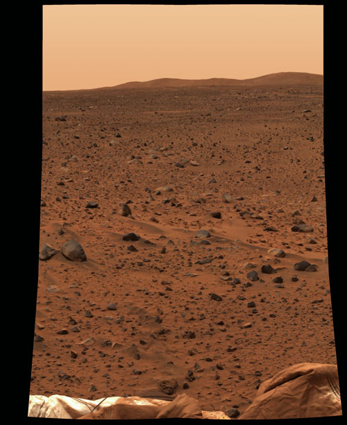 mars exploration rover spirit facts - photo #26