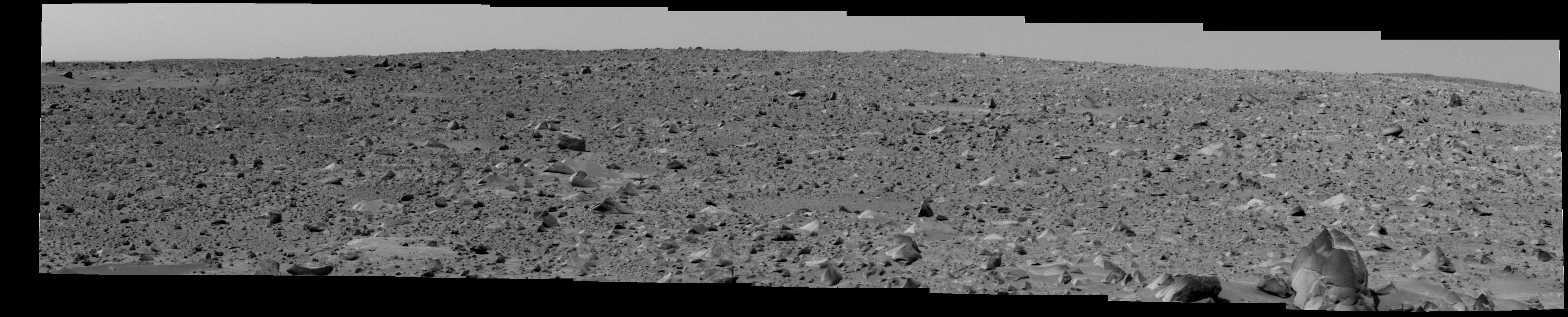 "[Space] NASA Mars Exploration Rover MER A ""Spirit"" Update Thread [Archivio] Hardware Upgrade Forum"