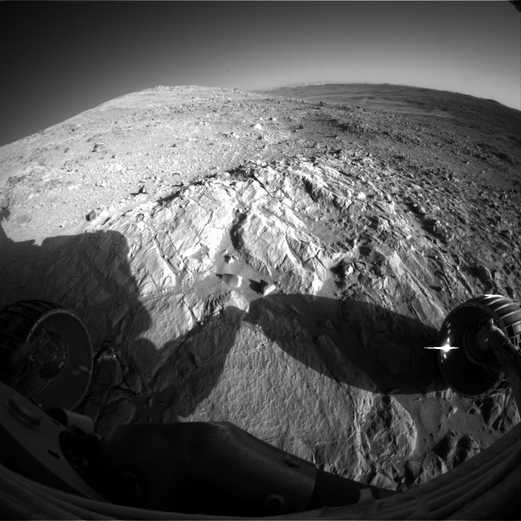 spirit spacecraft images of a mer - photo #23