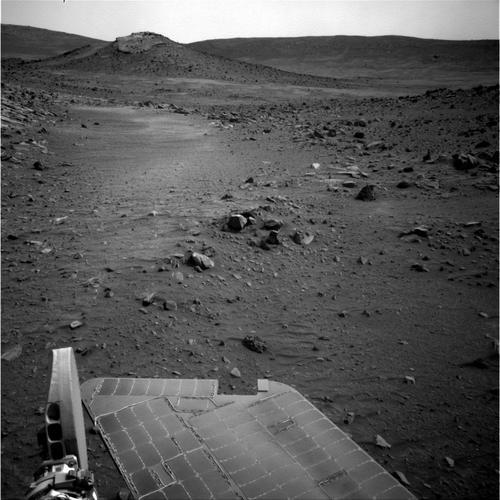 von braun mars mission - photo #34