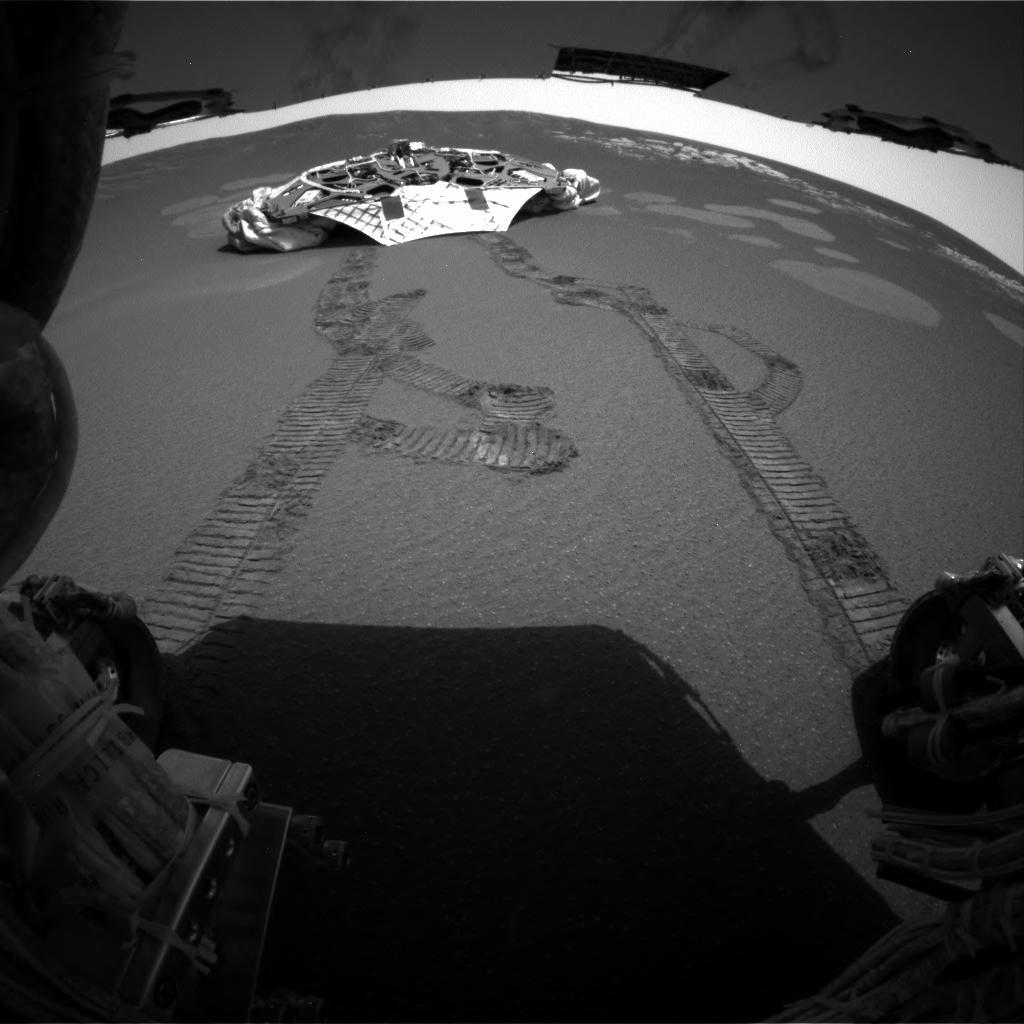 alien artifacts on mars - photo #9