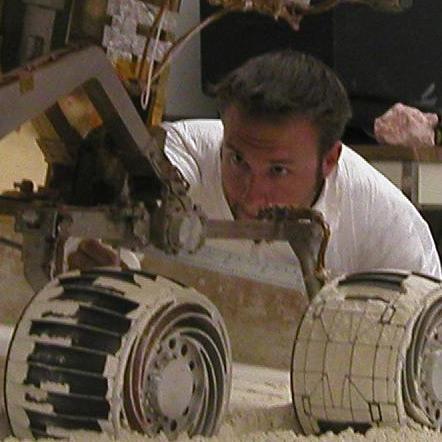 mars exploration rover status - photo #28