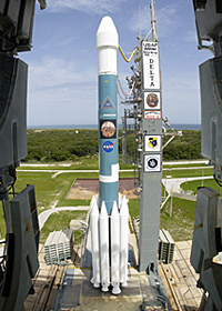 mars exploration rover launch date - photo #5