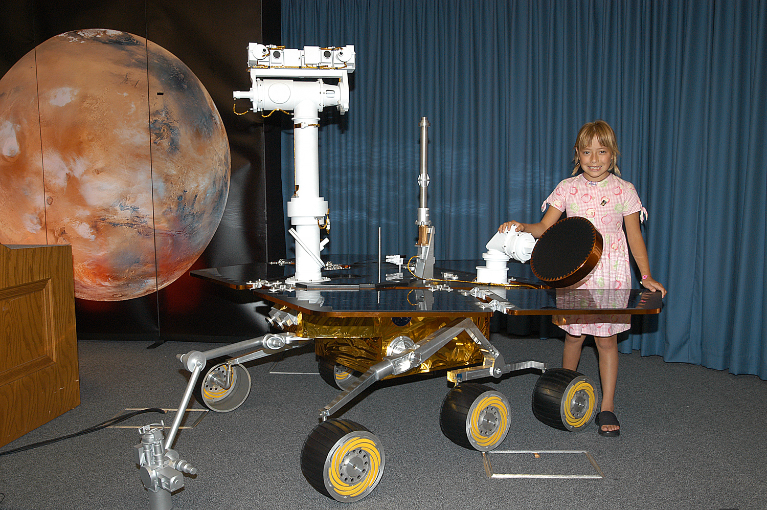 the mars exploration rover mission - photo #30