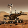 Read the release 'NASA Spirit Rover Completes Mission on Mars'