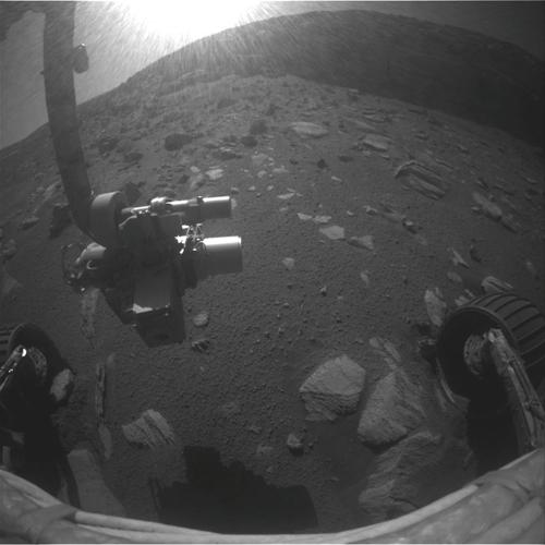 mars rover dirt meme - photo #1