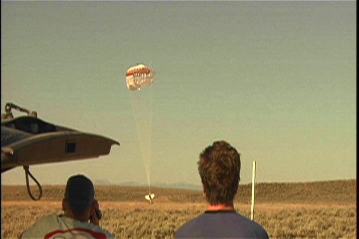raft parachute nasa - photo #4