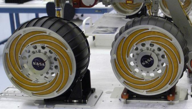 Resultado de imagem para rover wheels
