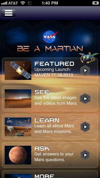 mars rover game apps - photo #19