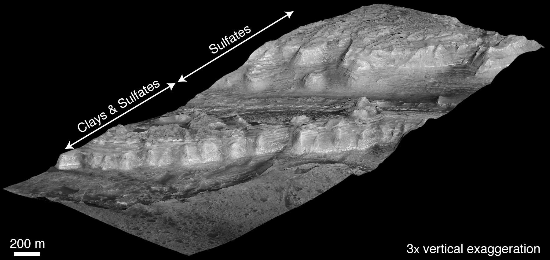 NEWS - Mars Reconnaissance Orbiter